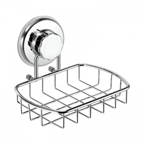 Vacuum Suction Cup Soap Basket Ha 73121