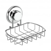 Vacuum Suction Cup Soap Basket HA-73121