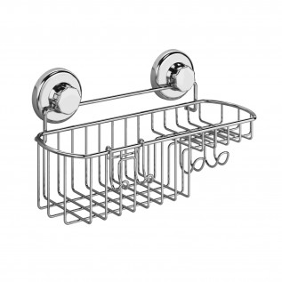 Suction Cup Combo Basket HA-73124