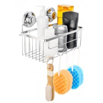 Suction Cup Deep Basket HA-74730SSS
